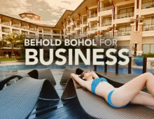 Bohol for Business